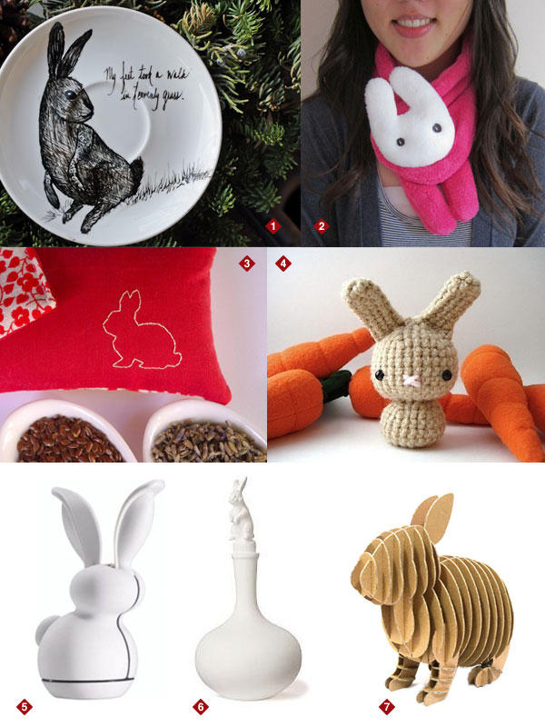 Chinese New Year :: Year Of The Bunny