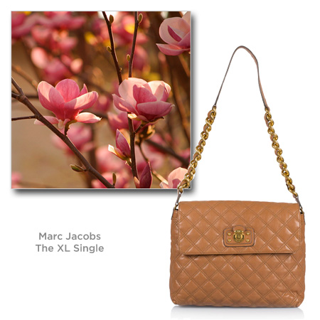 Bloomin' Bags for Spring
