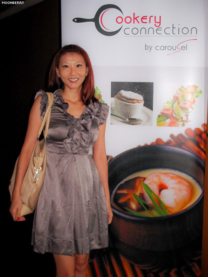 Cookery Connection by Carousel
