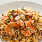 Recipe :: Tom Yum Fried Rice