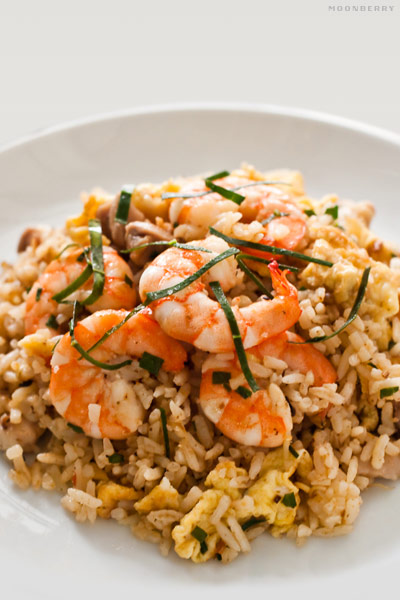 Singapore's Top Food and Cooking Blog | Recipe Tom Yum Fried Rice