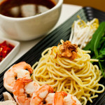 Recipe :: Prawn Noodles