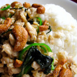 Recipe :: Gai Pad Gra Pow Thai Chicken Basil