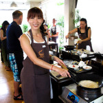 Baipai Thai Cooking School in Bangkok