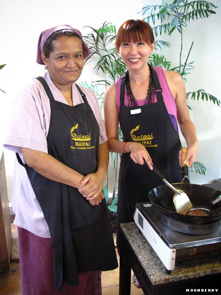 Singapore's Top Food Travel and Cooking Blog | Baipai Cooking School