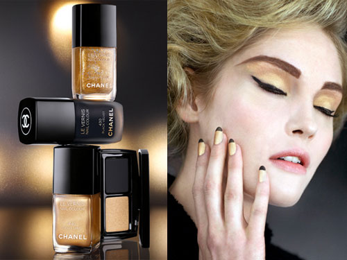 Singapore Top Art Design Style Fashion Blog | Chanel Manicure