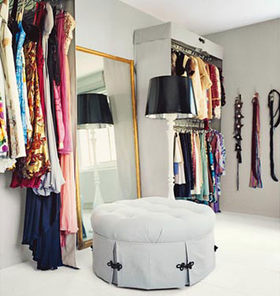 Walk in Closet :: Every Womans Dream   Singapore Top Lifestyle Blogger Moonberry