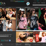 Trendy Asian Clothing from Asoya