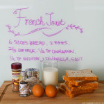 Recipe :: French Toast