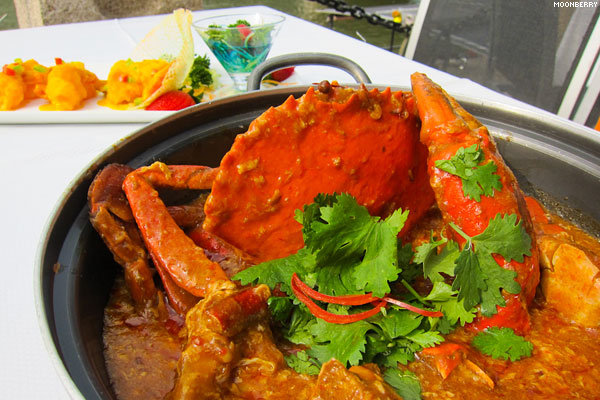 Singapore's Top Food and Cooking Blog | Waterfront Food Trail