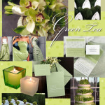 Style Board :: Green Tea