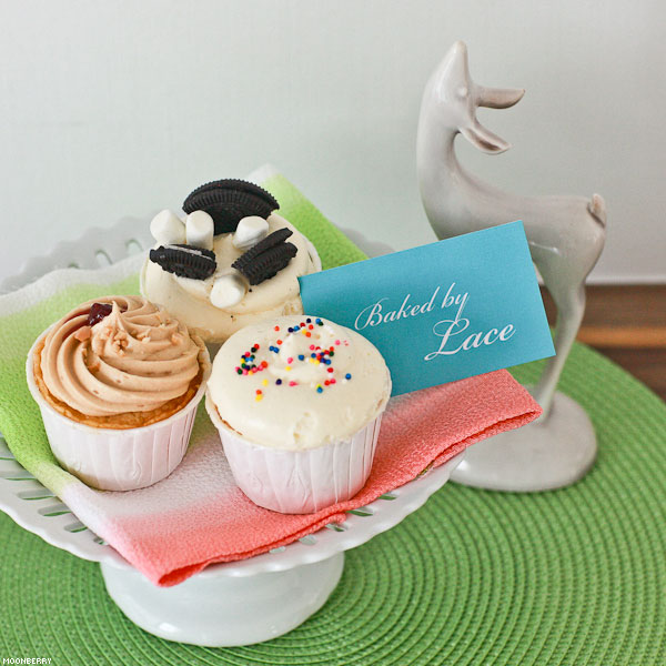 Singapore's Top Food and Cooking Blog | Baked By Lace