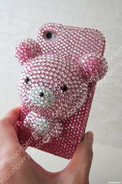 Singapore's Top Celebrity Blogger | Bling Bear Giveaway