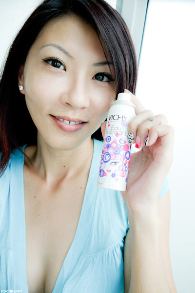 Singapore's Top Beauty Blogger | Vichy