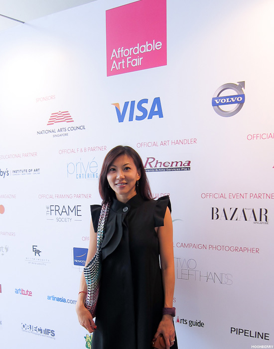 Singapore Top Art Design Style Fashion Blog | Affordable Art Fair Singapore