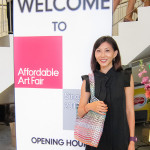 Affordable Art Fair Singapore 2011 – Part 2
