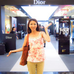 Dior Addict Extreme Be Iconic Makeover