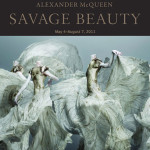 Savage Beauty by Alexander McQueen