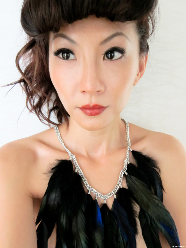 Pucker Up with Clinique Almost Lipstick   Singapore Top Lifestyle Blogger Moonberry