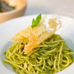 Video :: Homemade Pesto