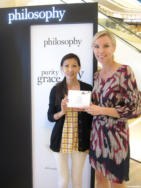 Singapore's Top Celebrity Blogger | Philosophy
