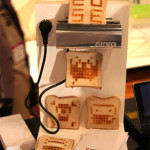 Toast Printers and Stamps