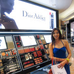 Dior Universe Launches at Isetan Scotts