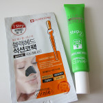 Leaders Clinic Sulfur Clinic Blackhead Suction Nose Pack