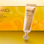 Fancl Limited Edition Beauty Facial Treatment Mask
