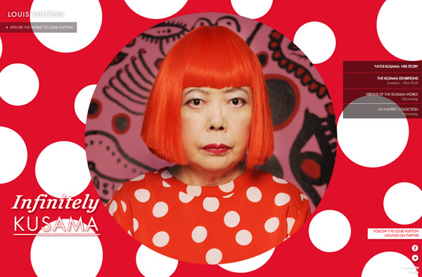 Louis Vuitton x Yayoi Kusama Preview   Singapore Top Lifestyle Blogger Moonberry