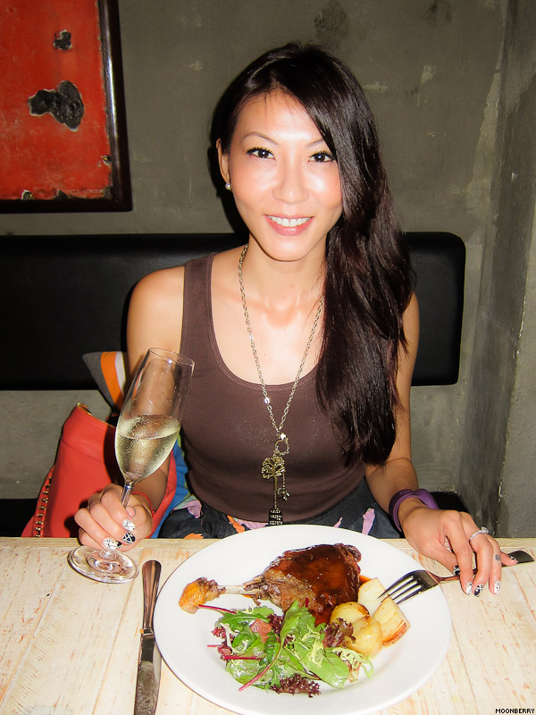 Cocotte   Singapore Top Lifestyle Blogger Moonberry