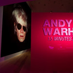 Andy Warhol: 15 Minutes Eternal