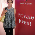Poh Heng Unveils ORO22 Leather Collection