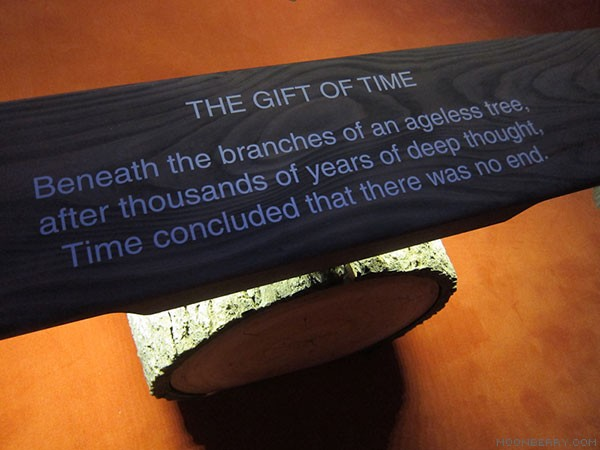 Hermes The Gift of Time | The Moonberry Blog