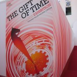 Hermes The Gift of Time Exhibition