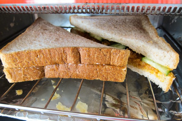 Recipe :: Otah Sandwich   Singapore Top Lifestyle Blogger Moonberry