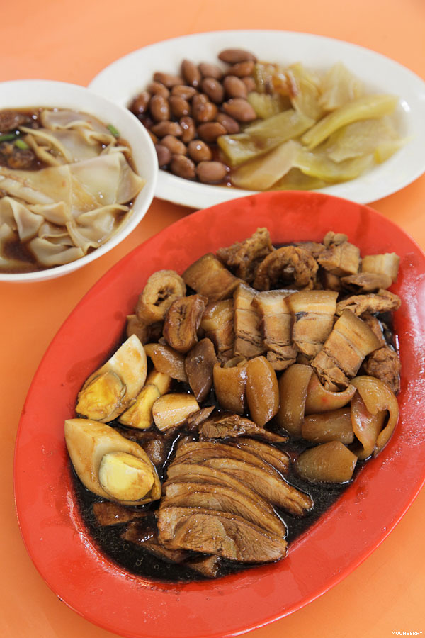 10 Places in Singapore To Eat Duck | The Moonberry Blog