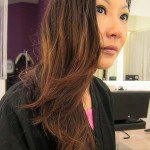 Hair Makeover at Salon de Choix