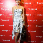 What Makes a Woman Shine? Triumph's Autumn-Winter 2012 Preview Fashion Show
