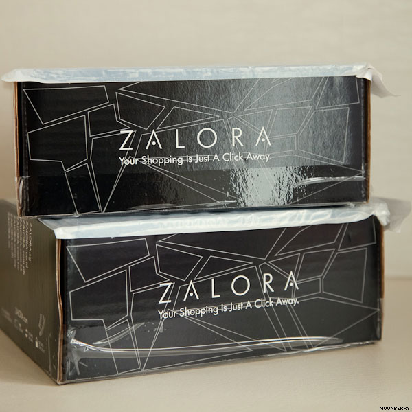 Zalora | The Moonberry Blog