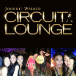 Johnnie Walker Circuit Lounge Singapore 2012