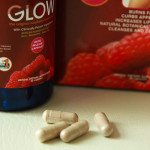 GLOW Raspberry Ketone Diet Pills