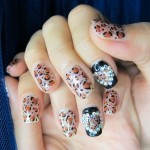 Leopard Print Style Trend