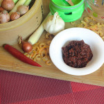 Recipe :: Sambal Hae Bee with Tefal Blendforce