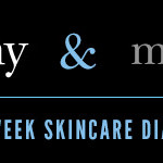 Philosophy 4-Week Skincare Diary :: Week 1