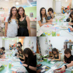 Crafts Beautiful Scrapbooking Workshop
