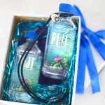Fiji Water x Carrie K. Courage Harness