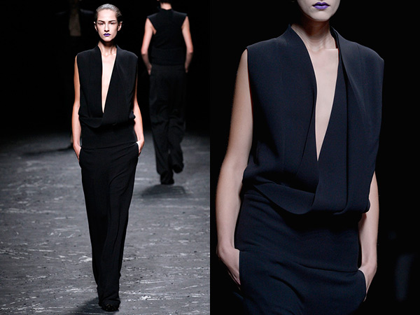 Singapore Top Design Lifestyle Fashion Blog | Haider Ackermann