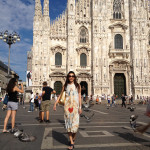 My Trip to Milan