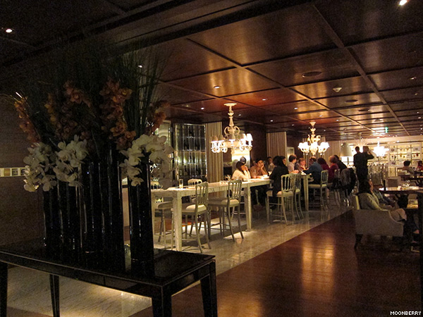 LA Travelogue :: SLS Hotel Beverly Hills